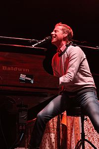 Best quotes by Andrew McMahon