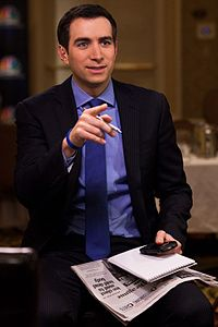 Best quotes by Andrew Ross Sorkin
