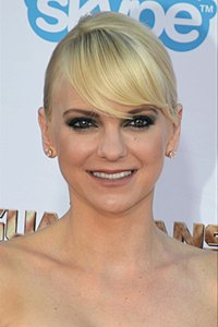 Best quotes by Anna Faris