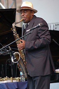 Best quotes by Archie Shepp