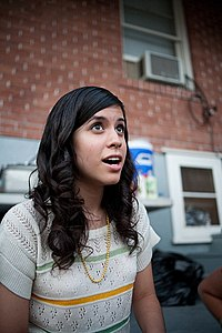 Best quotes by Ashly Burch