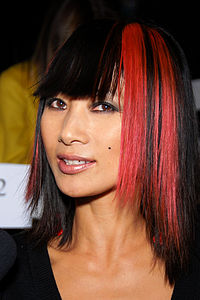 Best quotes by Bai Ling