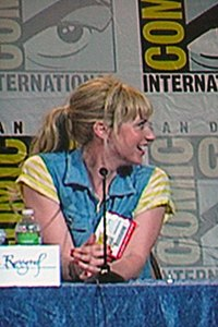 Best quotes by Beth Riesgraf