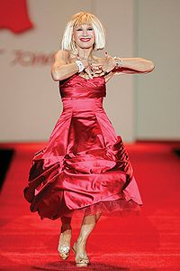 Best quotes by Betsey Johnson