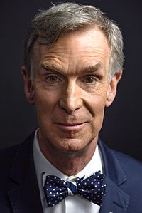 Best quotes by Bill Nye
