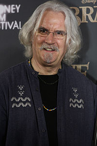 Best quotes by Billy Connolly
