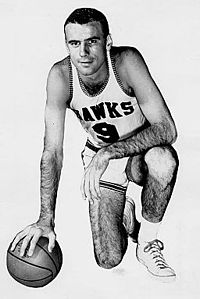 Best quotes by Bob Pettit