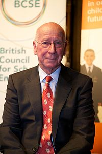 Best quotes by Bobby Charlton