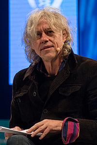 Best quotes by Bob Geldof