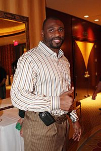 Best quotes by Brandon Jacobs