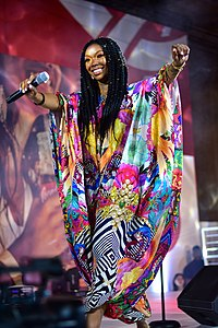 Best quotes by Brandy Norwood
