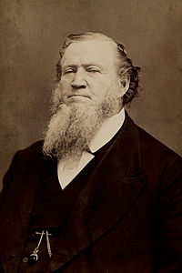 Best quotes by Brigham Young