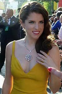 Best quotes by Anna Kendrick