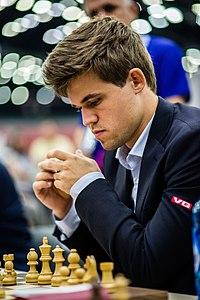 Best quotes by Magnus Carlsen