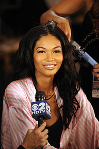 Best quotes by Chanel Iman