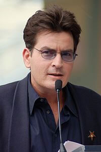 Best quotes by Charlie Sheen
