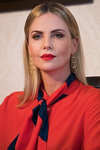Best quotes by Charlize Theron
