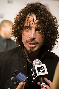 Best quotes by Chris Cornell