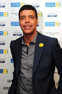 Best quotes by Chris Kamara