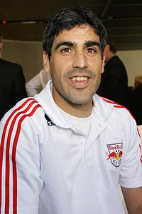 Best quotes by Claudio Reyna