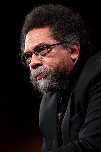 Best quotes by Cornel West