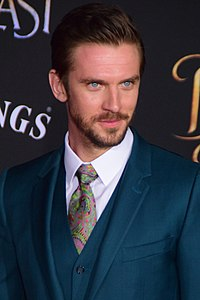 Best quotes by Dan Stevens