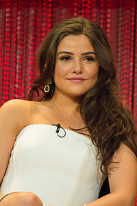 Best quotes by Danielle Campbell