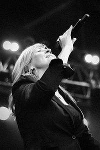 Best quotes by Darlene Zschech