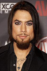 Best quotes by Dave Navarro