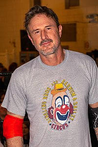 Best quotes by David Arquette