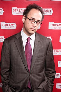 Best quotes by David Wain