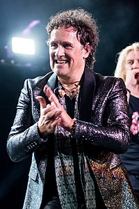 Best quotes by Vivian Campbell