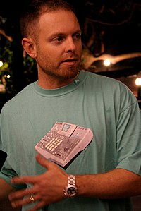 Best quotes by DJ Shadow