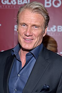 Best quotes by Dolph Lundgren