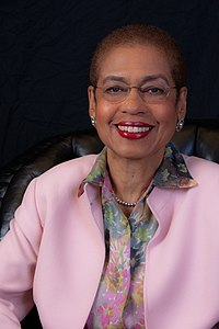 Best quotes by Eleanor Holmes Norton