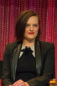 Best quotes by Elisabeth Moss