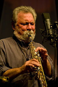 Best quotes by Evan Parker