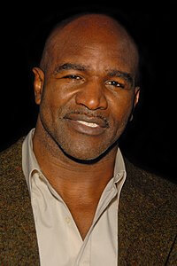 Best quotes by Evander Holyfield