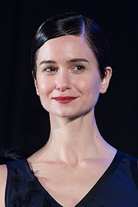 Best quotes by Katherine Waterston