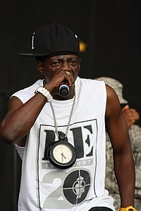 Best quotes by Flavor Flav