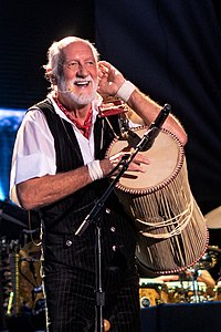 Best quotes by Mick Fleetwood
