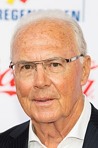 Best quotes by Franz Beckenbauer