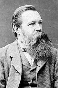 Best quotes by Friedrich Engels