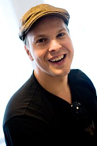 Best quotes by Gavin DeGraw