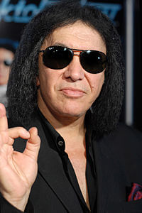 Best quotes by Gene Simmons