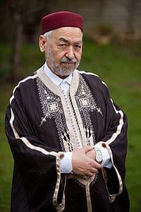 Best quotes by Rashid al-Ghannushi