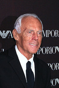 Best quotes by Giorgio Armani