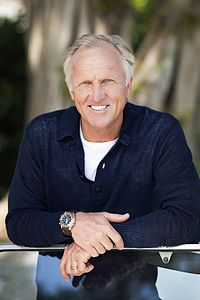 Best quotes by Greg Norman