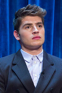Best quotes by Gregg Sulkin