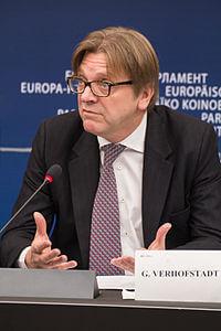 Best quotes by Guy Verhofstadt